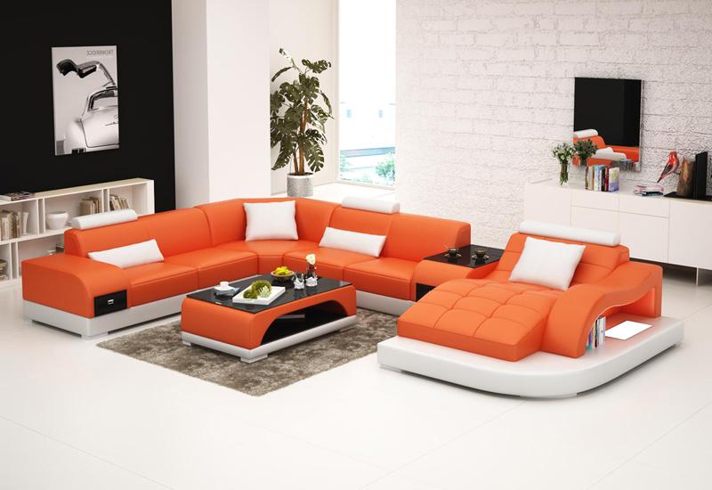 Annika-Orange+White