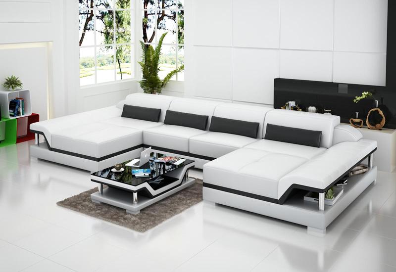 Pernilla dubbeldivan soffa
