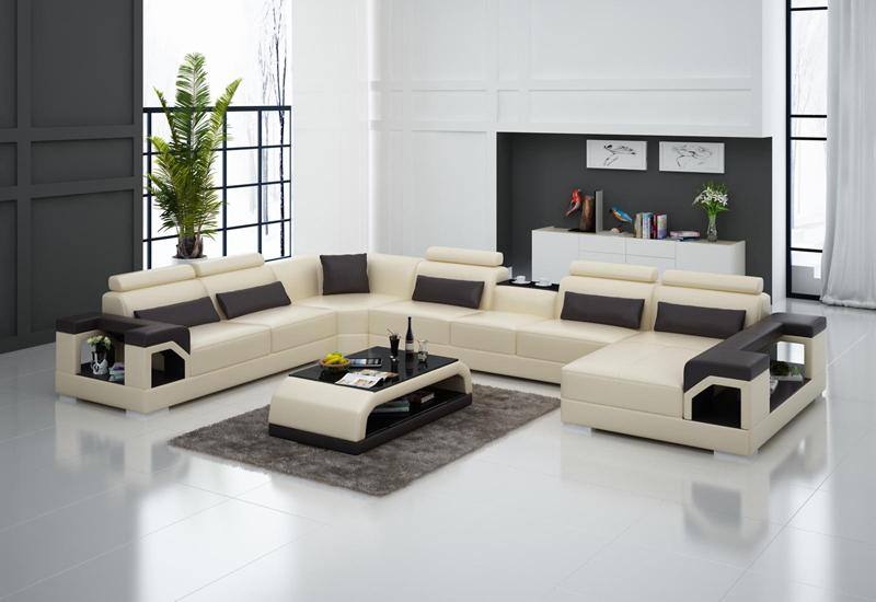 Betty design -u soffa