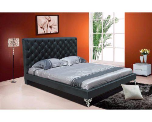 Chesterfield säng - Möblera Online