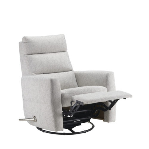 Comforto recliner utfälld - Pohjanmaan