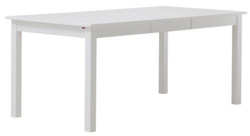 Kantri matbord vit - Pohjanmaan
