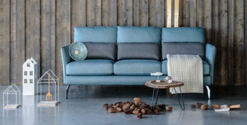 Robin 3-sits soffa från Ermatiko | Möblera Online