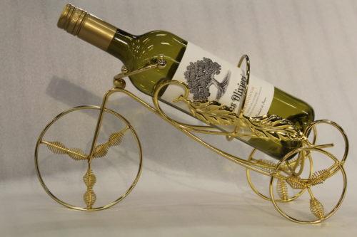 Vinflaskhållare - Cykel - Möblera Online