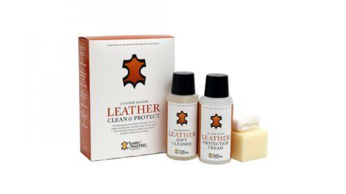 Skinnvård läder och skötsel - Möblera Online